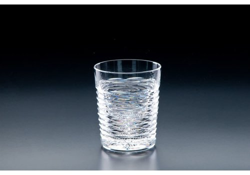 Heritage Crystal Cricklewood Double Old Fashioned Tumbler