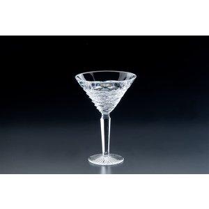 Heritage Crystal Cricklewood Martini Glass