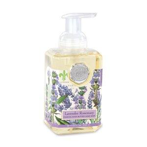 Michel Design Works Lavender Rosemary Foaming Hand Soap
