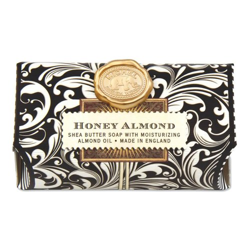 Michel Design Works Honey Almond Bath Soap