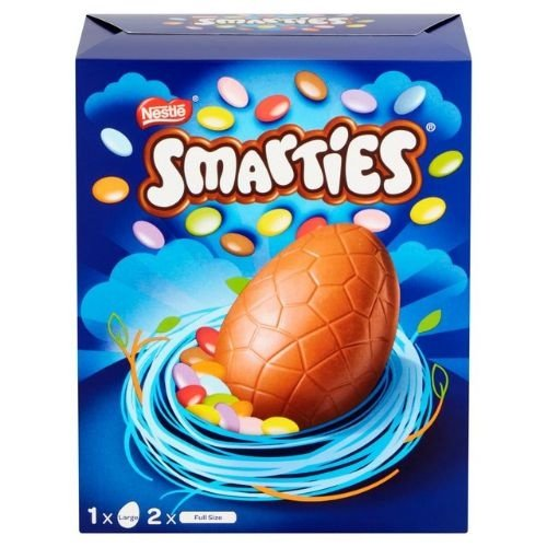Nestle Smarties Large Egg