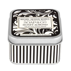 Michel Design Works Honey Almond Soap on the Go