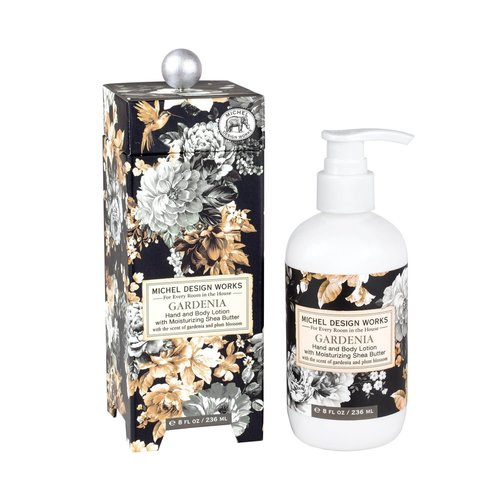 Michel Design Works Gardenia Hand and Body Lotion