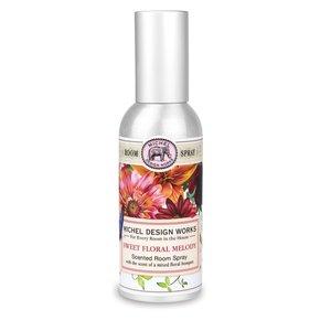 Michel Design Works Sweet Floral Melody Fragrance Spray