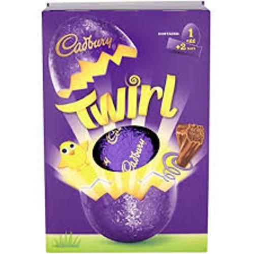 Cadbury Cadbury Twirl Large Egg