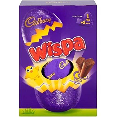 Cadbury Cadbury Wispa Large Egg