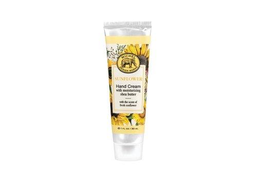 Michel Design Works Sunflower Hand Cream 1 oz.