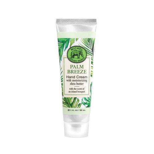 Michel Design Works Palm Breeze Hand Cream 1 oz.