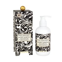 Michel Honey Almond Hand and Body Lotion