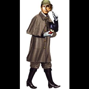 Quotable Notables Sherlock Holmes