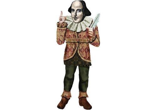Quotable Notables William Shakespeare