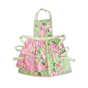 April Cornell Spring Bouquet Apron