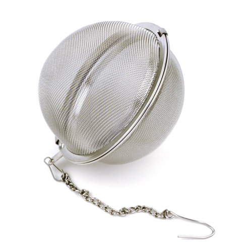 "Endurance Mesh Tea Infuser - 3"" Ball"