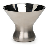 Martini Glass Stemless