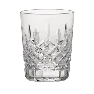Waterford Lismore Crystal Double Old Fashioned