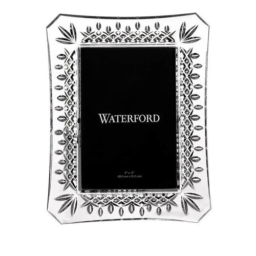 Waterford Lismore Photo Frame