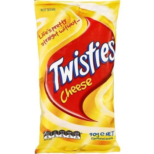 Twisties Twisties Cheese