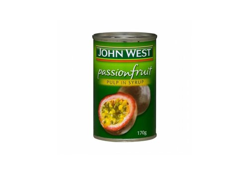 John West Passionfruit Pulp In Syrup