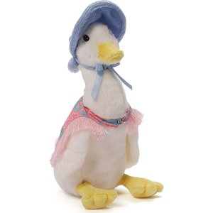 Gund Classic PR 6.5'' Jemima Duck