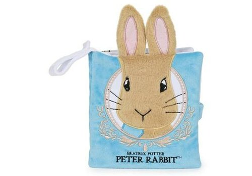 Peter Rabbit Peter Rabbit  soft book