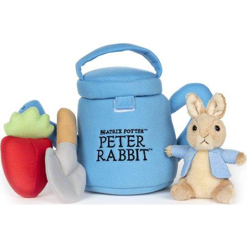 Peter Rabbit Garden playset (5 pieces)