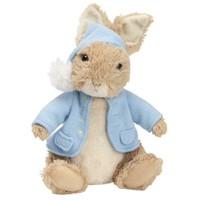 Bedtime Peter Rabbit Plushie