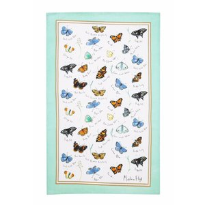 Ulster Weavers Madeline Floyd Butterflies