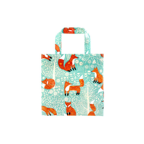 Ulster Weavers Foraging Fox roll up bag