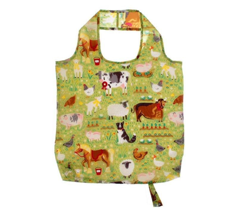 Jennies farm roll up bag