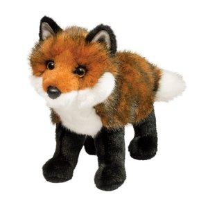 Douglas Toys Scarlett Fox Deluxe