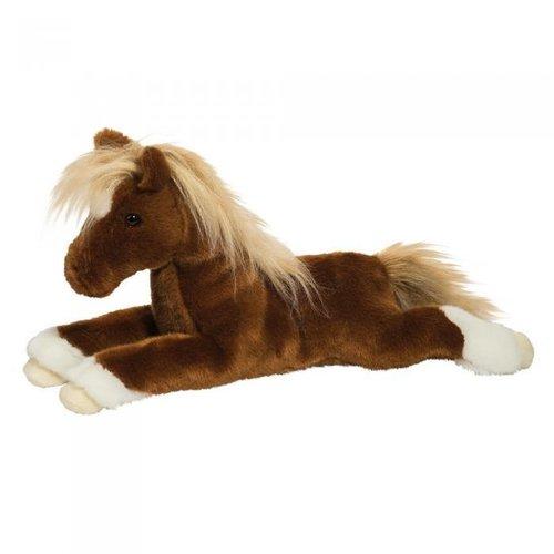 Douglas Toys Wrangler Chestnut Horse