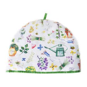 Samuel Lamont Herb Garden tea cosy