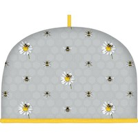 Bee Happy Tea cosy