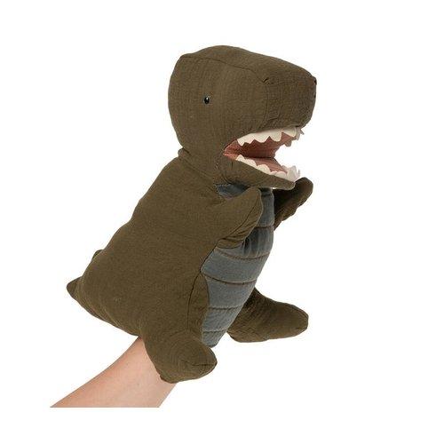 Maileg Gantosaurus Handpuppet
