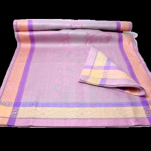 Pink/Purple Table Runner