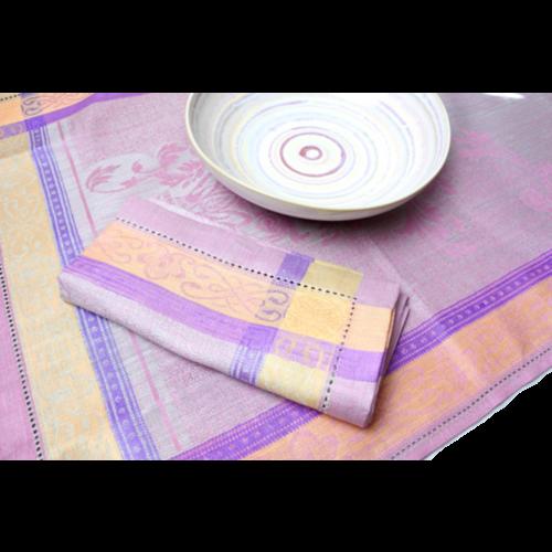 Pink/Purple Napkins