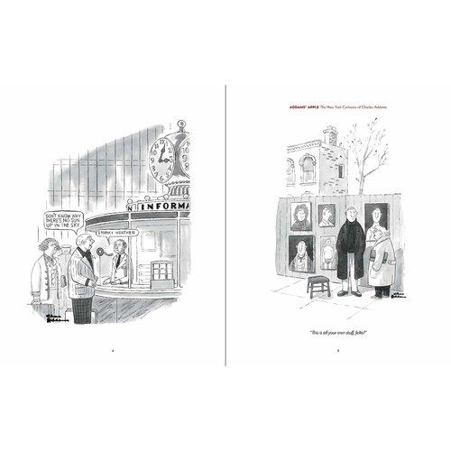 Addams' Apple: The New York Cartoons of Charles Addams
