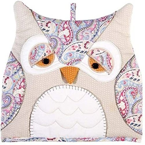 Ulster Weavers Owl Tea Cosy
