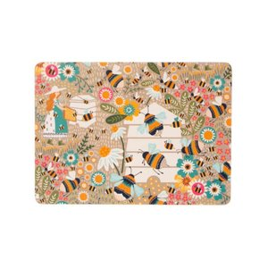 Ulster Weavers Bee Keeper Placemats