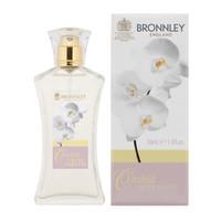 Bronnley Orchid Eau de Toilette