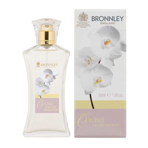 Bronnley Bronnley Orchid Eau de Toilette