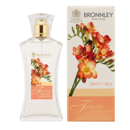 Bronnley Bronnley Freesia EDT 50 mL