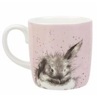 Bunny Bath Time Mug