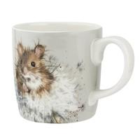 Mouse Dandelion Mug