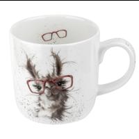 Wrendale No Problema Large Llama Mug