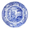Spode Blue Italian Bread & Butter  Plate