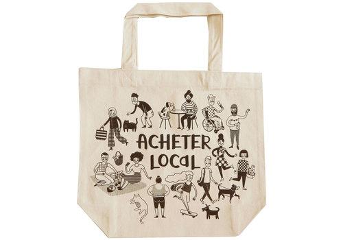 Acheter Local Tote Bag