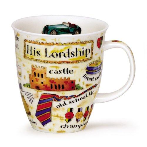 Dunoon Nevis His Lordship Mug
