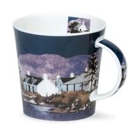 Cairngorm Highland Retreat Mug - Loch