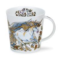 Cairngorm Mythicos Unicorn Mug